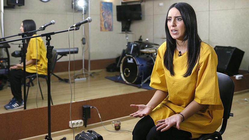 Песня прощается с тобой: почему Украина не успевает организовать Евровидение