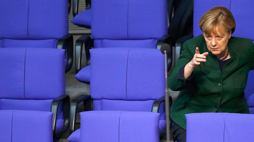 Ограниченная позиция: есть ли перспективы у новых санкций ЕС против России