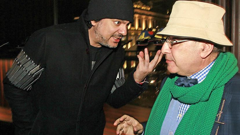 Песенка спета: французского композитора арестовали за вымогательство €1 млн у Киркорова