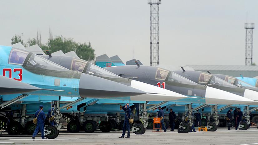 «Остудить горячие натовские головы»: Россия перевооружает войска на границе с Европой