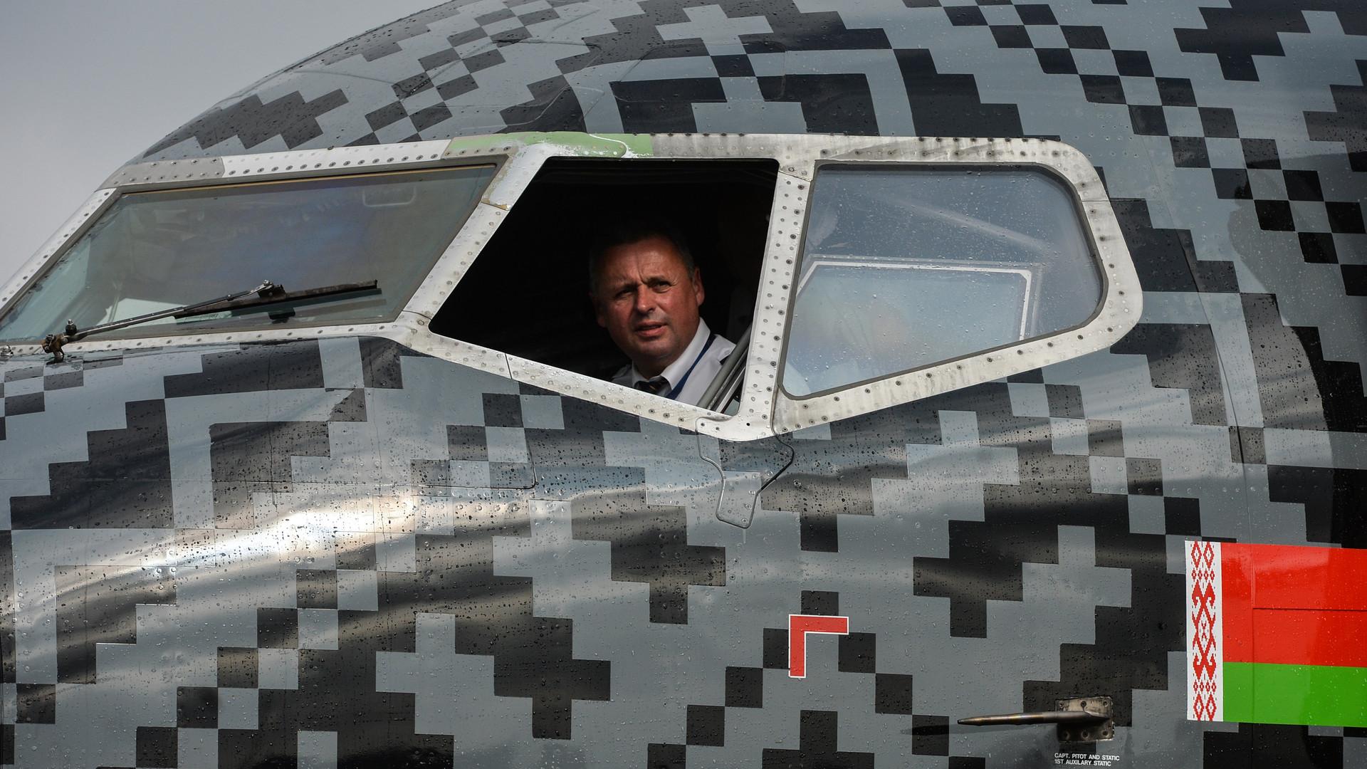 «Боевая авиация на перехват»: какие последствия ждут Украину за угрозы рейсу «Белавиа»