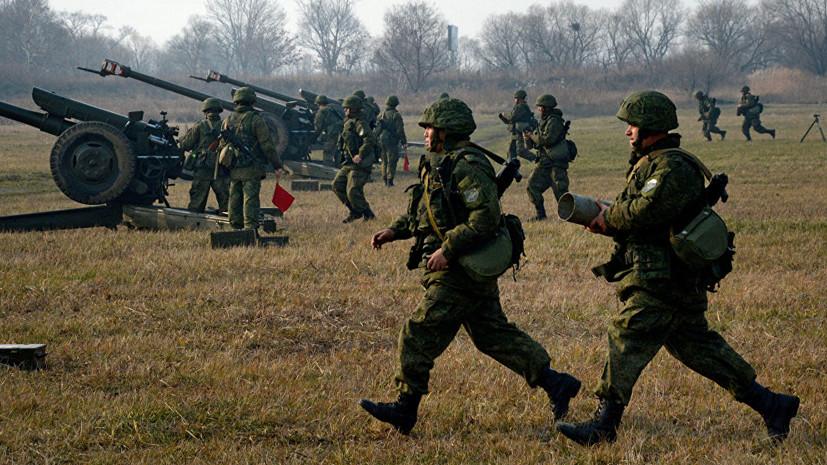 Не один МиГ: Сербия ждёт от России масштабной военной помощи