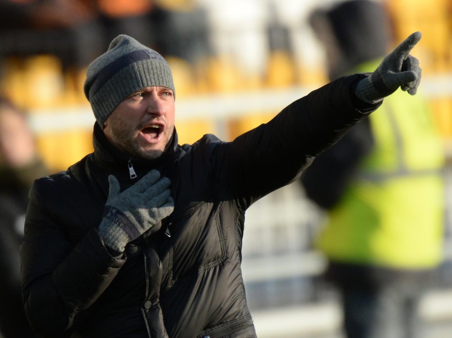 Грозные увольнения: как слухи о договорных матчах лишают «Урал» тренеров