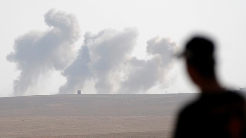 Помогли найти отличия Алеппо и Мосула: в Минобороны России ответили США