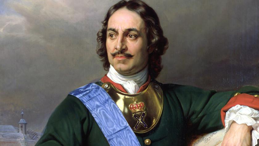«Россию должны бояться и уважать»: 295 лет назад Пётр I стал императором