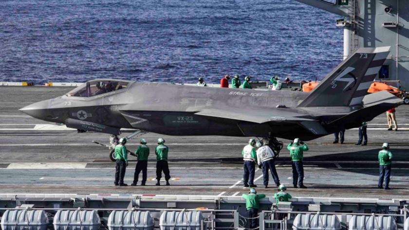 «Игра мускулами»: какие цели ставят США, усиливая своё военное присутствие в Японии