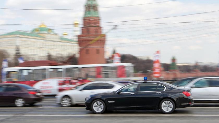 Депутатский рубеж: в Госдуме ограничили использование служебных машин