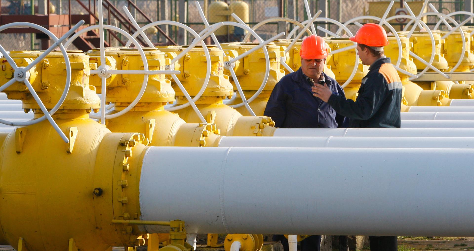 Энергетическая незалежность: сможет ли Украина отказаться от российского газа