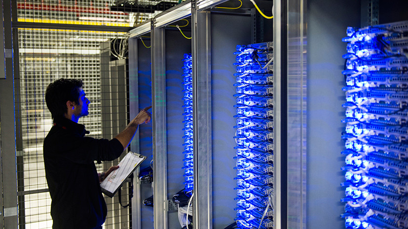 Страшный сон Сноудена: в Нидерландах разработали свой аналог пакета Яровой