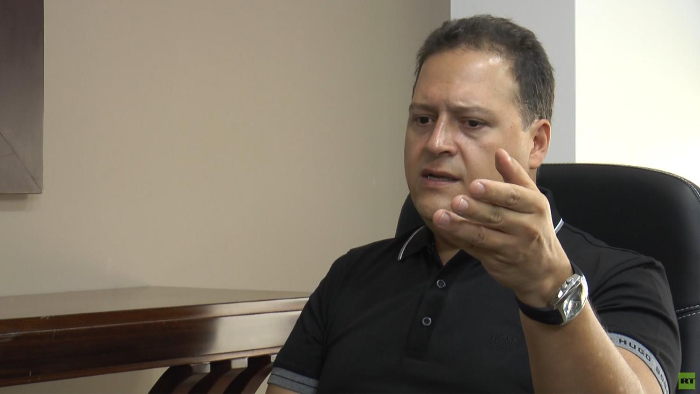 «В кино рисуют совершенно иную историю»: сын наркобарона Пабло Эскобара в интервью RT