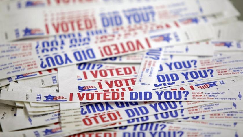 На выборах лидируют букмекеры: на будущего президента США поставили уже свыше $140 млн