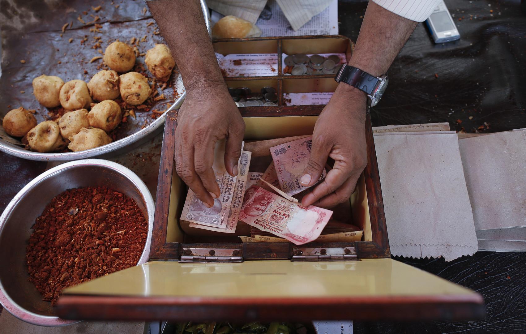 Капитал со вкусом карри: Индия выпускает гособлигации на рекордные $4 млрд