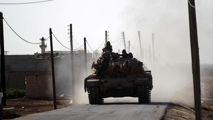 Чей козырь будет: возможные цели Анкары в Алеппо