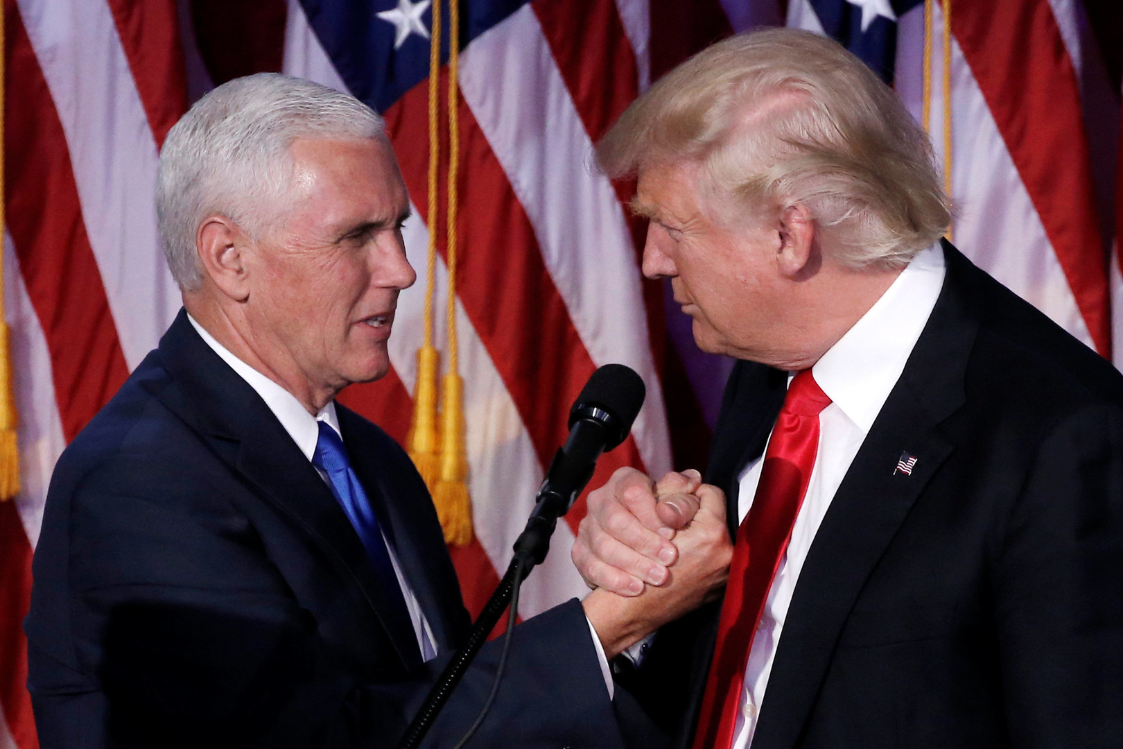 Трамп и его команда: кого новый президент США возьмёт в Белый дом
