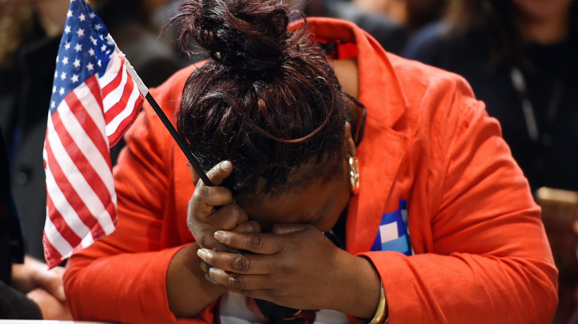 «Трамп ужасен, Клинтон не лучше»: почему афроамериканцы не голосовали за лидеров гонки