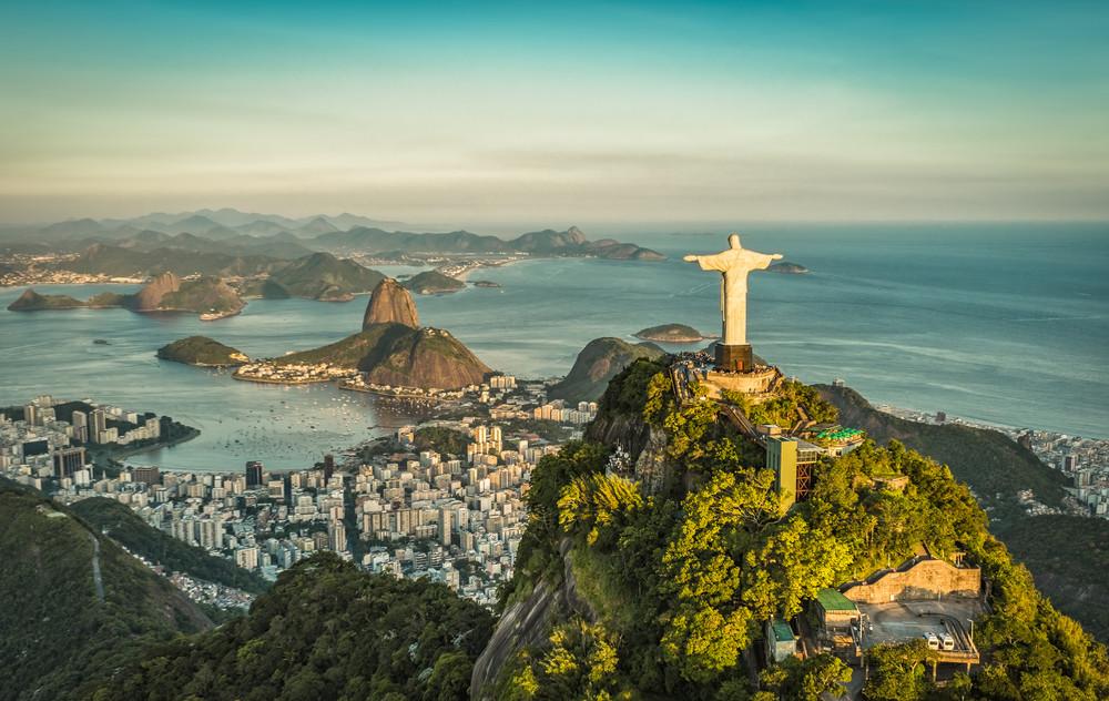 Тест RT: Увижу ли Бразилию до старости моей?