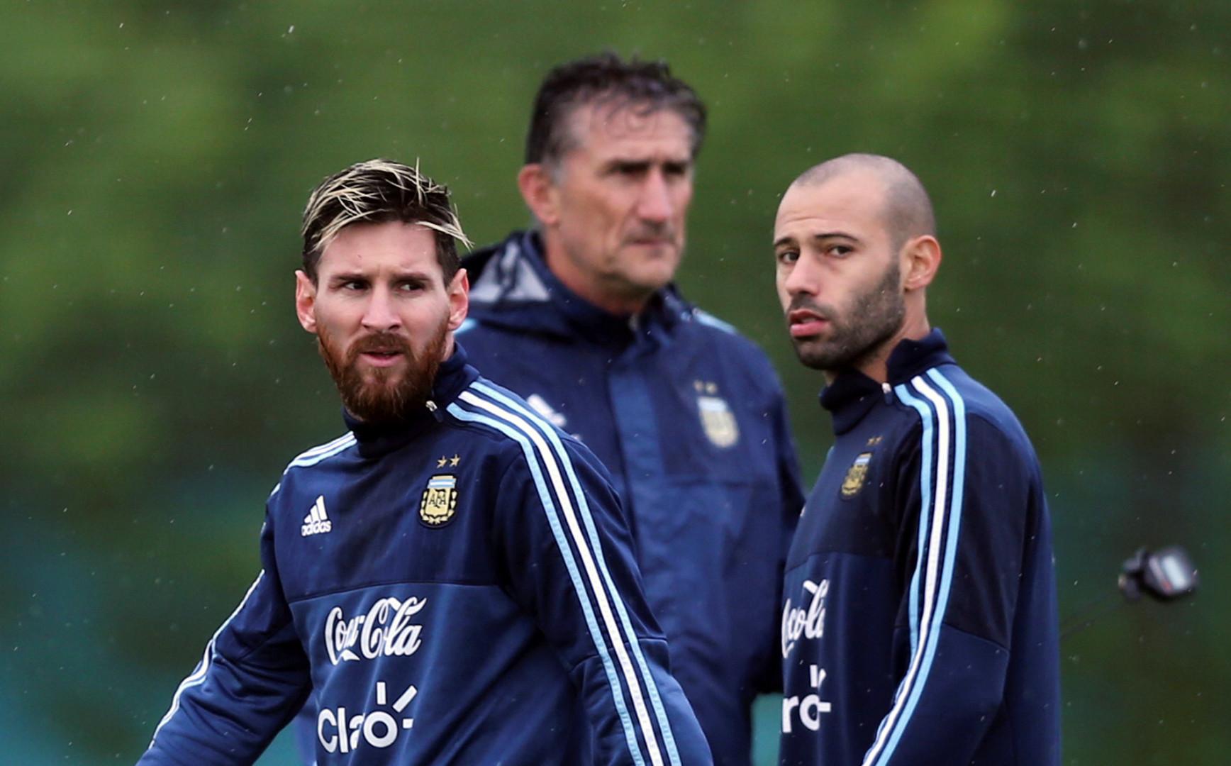 Месси за Лавесси: футболист заступился за партнёра и объявил бойкот аргентинским СМИ