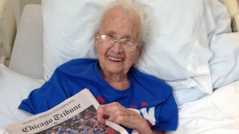 Вся жизнь — игра: Зельдин, Фишер и другие фанаты-долгожители в мировом спорте