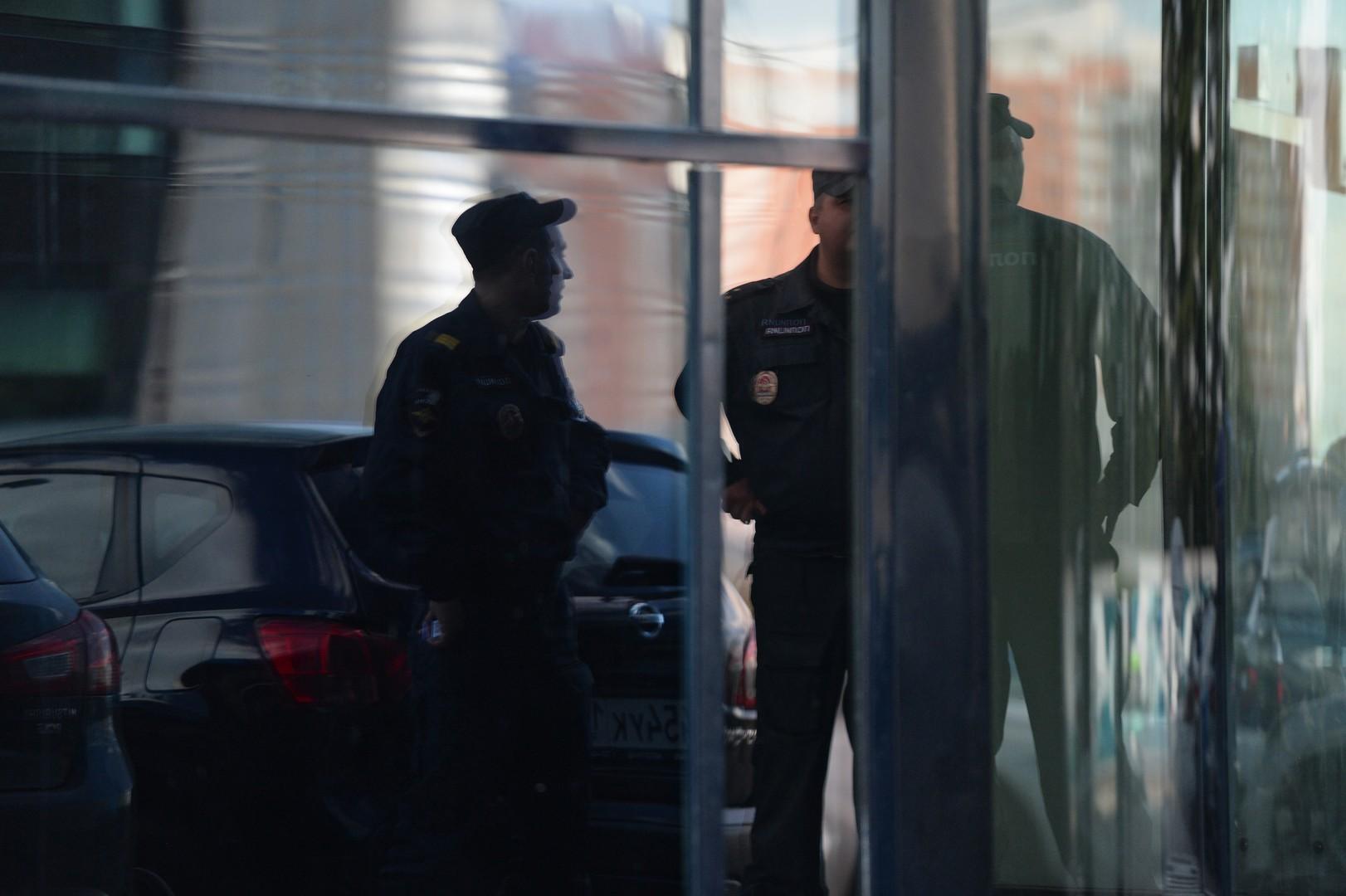 Коррупционный вестник: за арестом Улюкаева последовали новые задержания и обыски