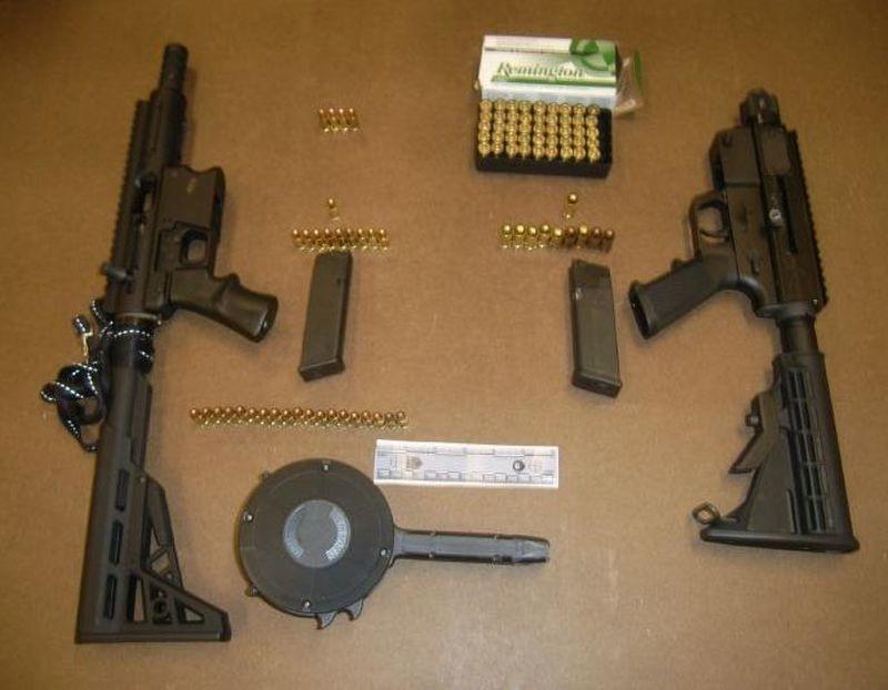 В Канаде 12-летней девочке предъявлены обвинения в незаконном хранении оружия - Фото