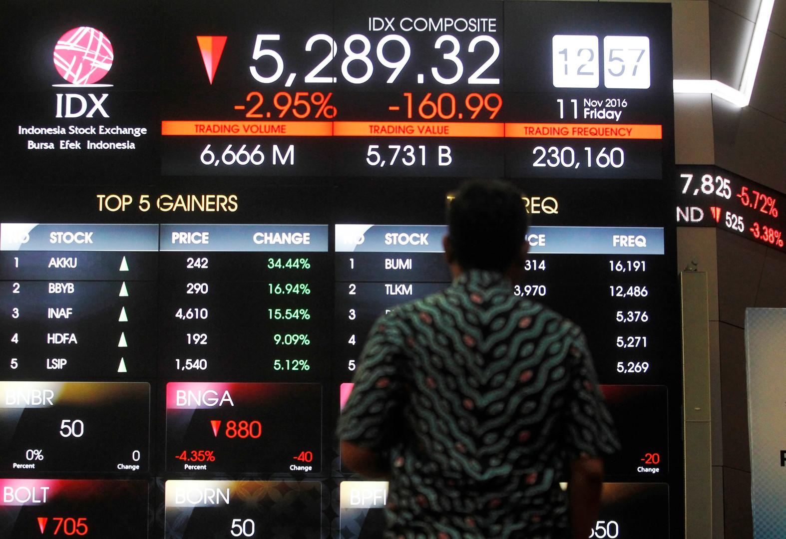 Год «азиатских тигров»: первый после выборов в США прогноз о мировой экономике