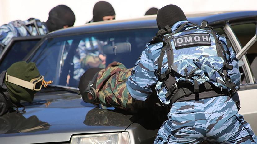 «Меры безопасности усилены»: Сергей Аксёнов о положении в Крыму после ареста диверсантов