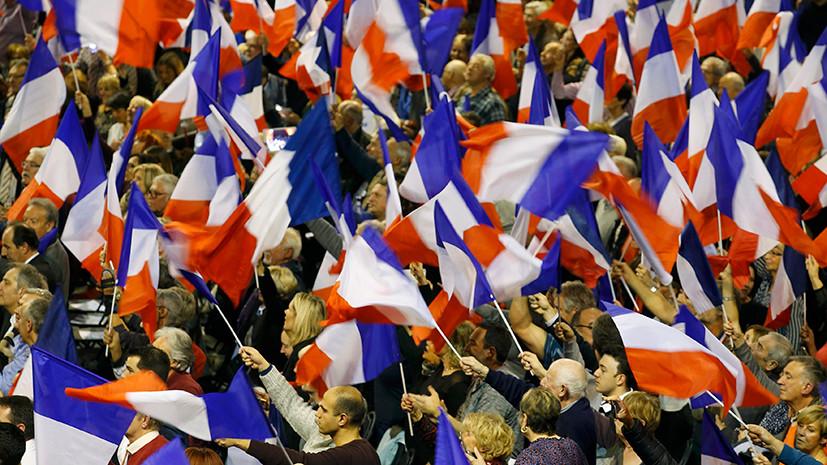 Правостороннее движение: почему европейцы меняют вектор политических предпочтений