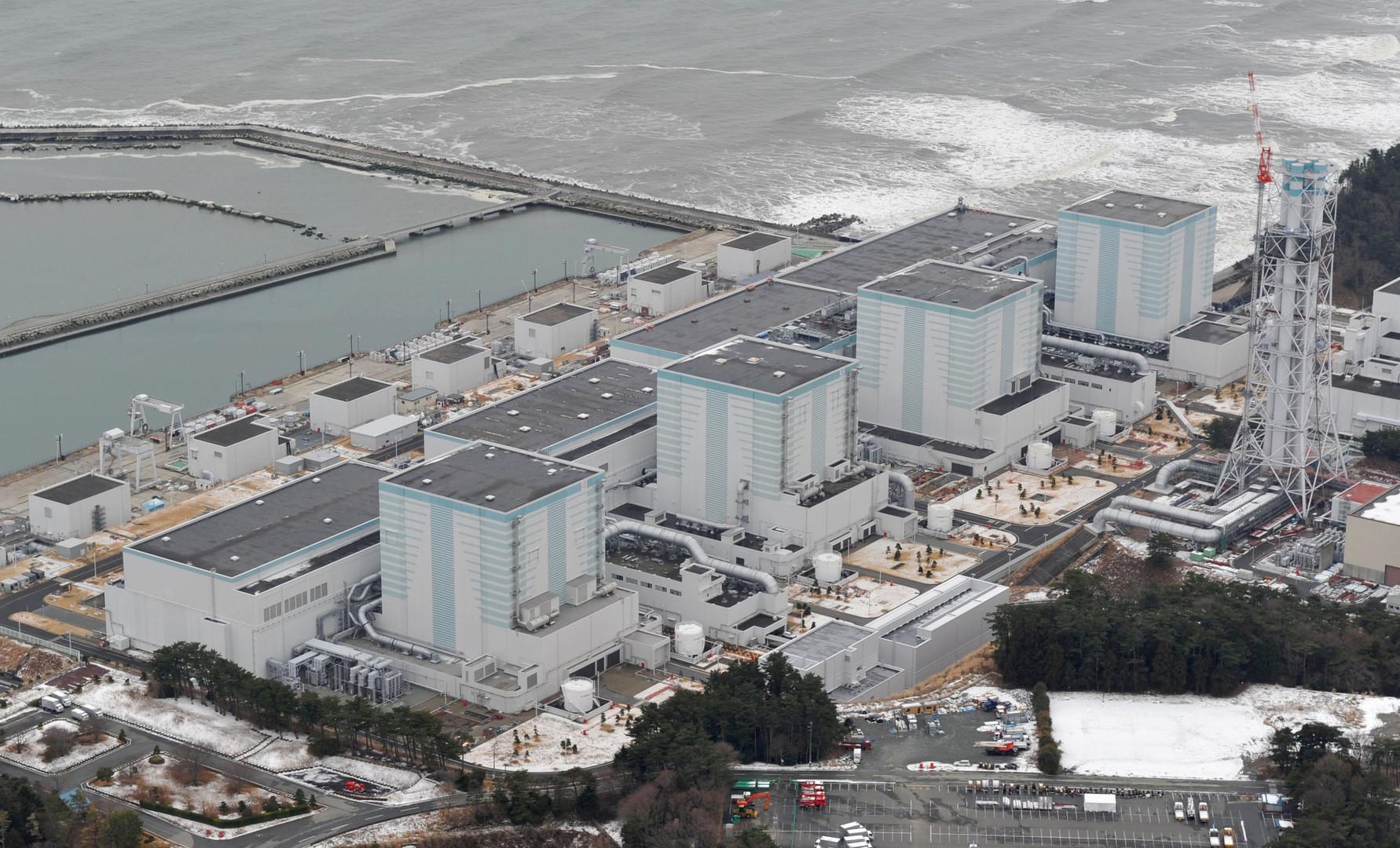 Море волнуется два: на востоке Японии произошло мощнейшее с 2011 года землетрясение