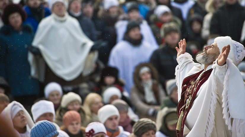 Культ в клетку: в Госдуме предлагают пожизненно лишать свободы за деструктивные секты