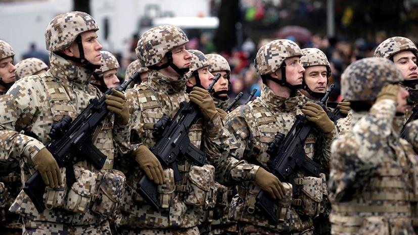 Первый после НАТО: Европарламент проголосовал за создание оборонного союза ЕС