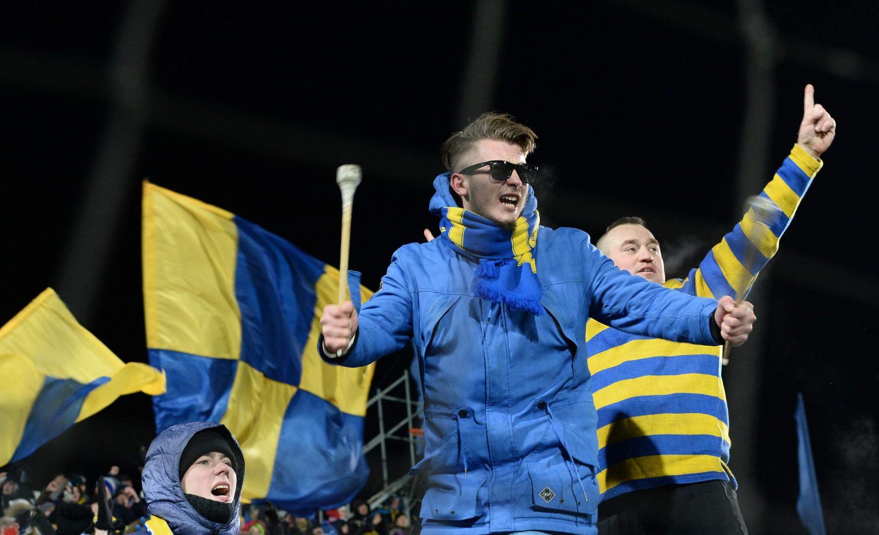 «Сумасшедший Дон, красивая игра»: как в соцсетях встретили победу над «Баварией»