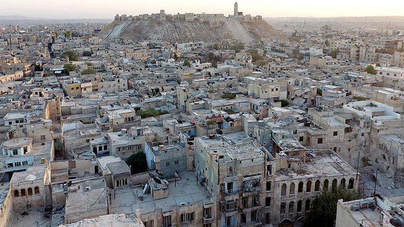 Хлор, фосфор, теперь иприт: Минобороны доказало применение химоружия сирийскими боевиками