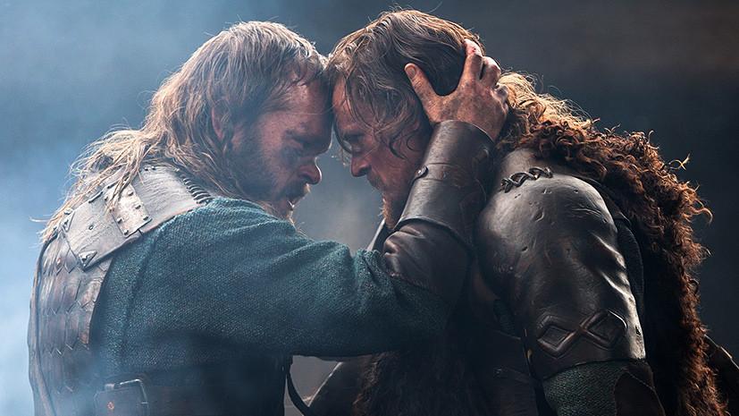 Неистовые скандинавы: во что верили и о чём мечтали викинги