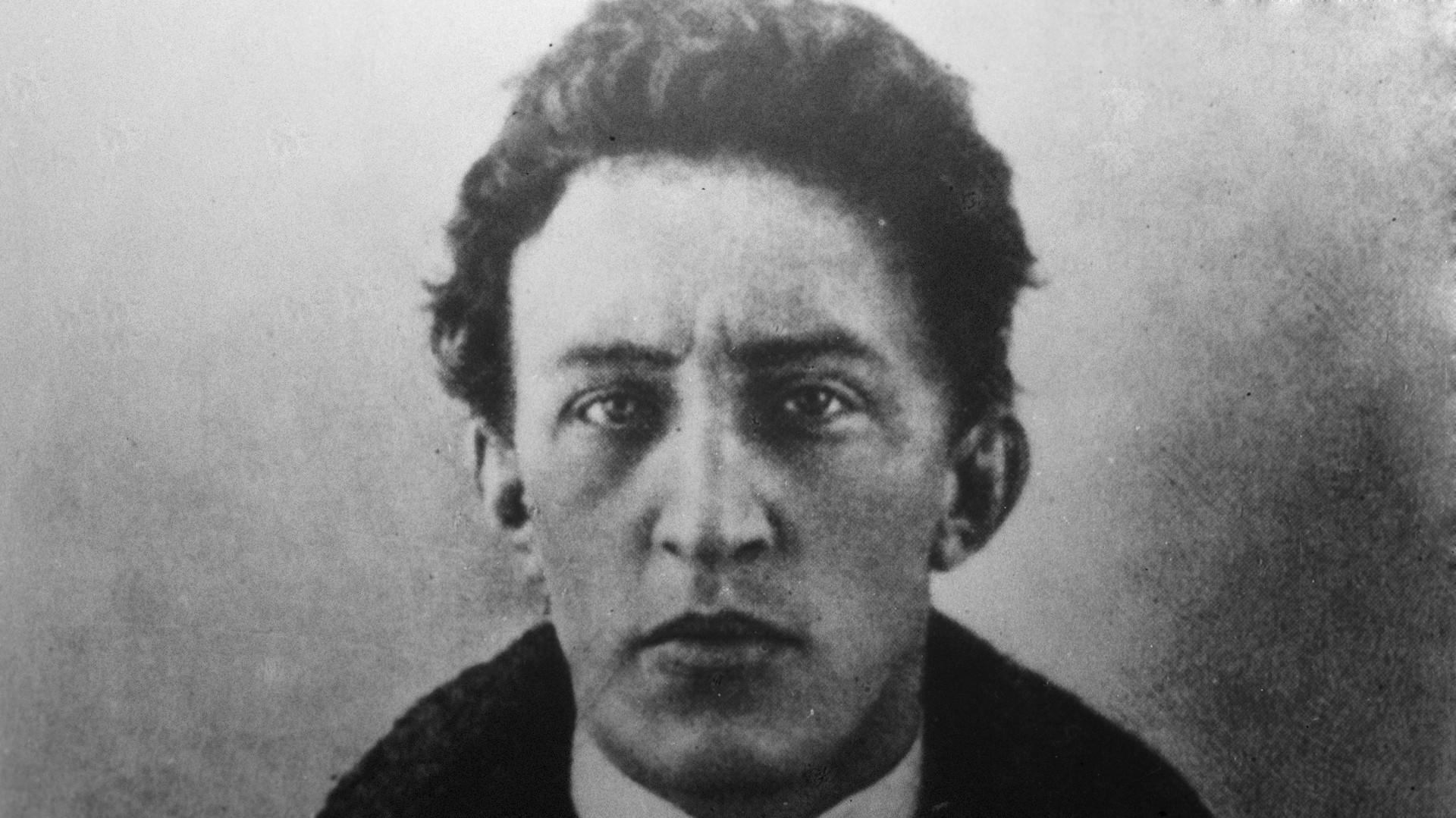 Тест RT о поэте Серебряного века: Блок или не Блок?