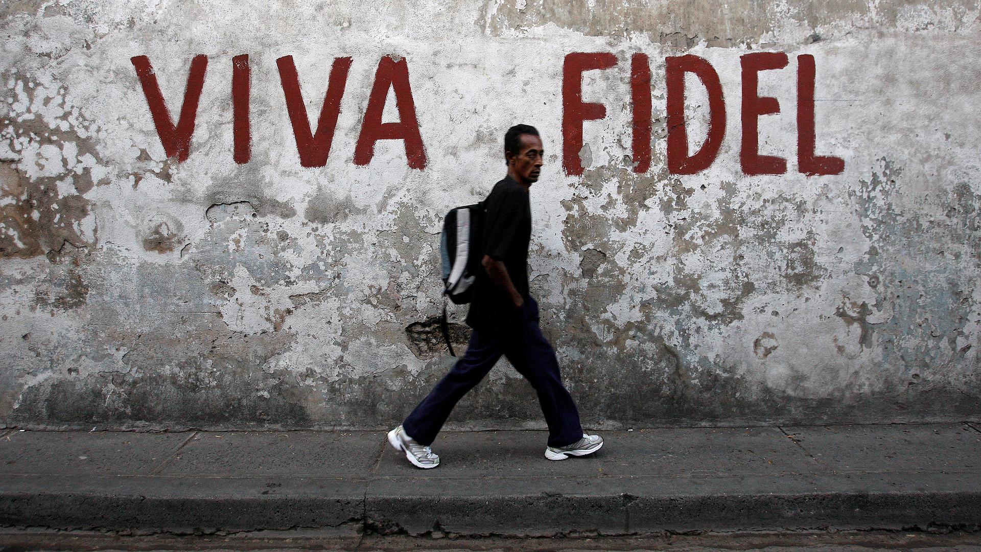 «Приговор не имеет значения! История меня оправдает!»: каким запомнится Фидель Кастро
