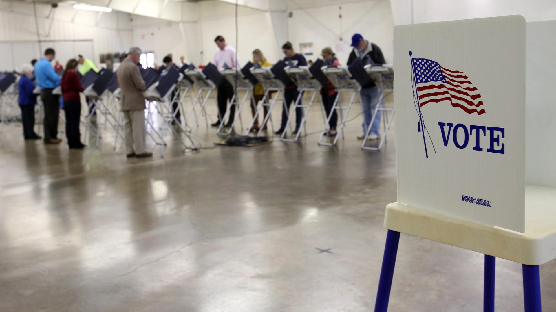 Женская солидарность: штаб Клинтон поддержал инициативу Стайн о пересчёте голосов