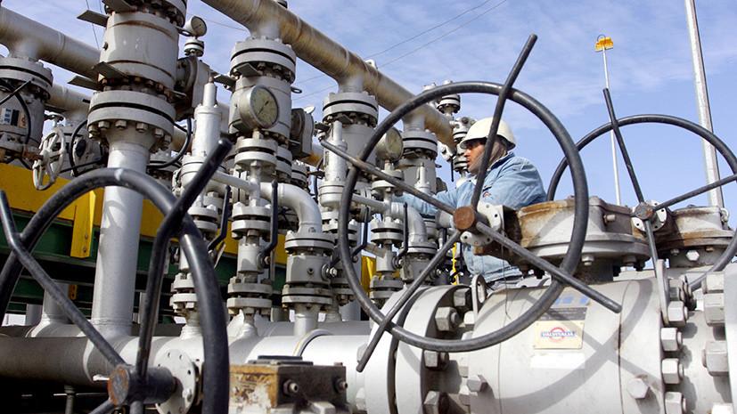 Каждому по баррелю: экономисты рассчитали оптимальную цену на нефть для ОПЕК