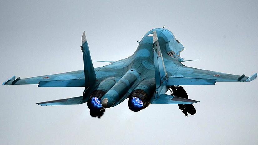 Готовность №2: Иран предложил российским ВКС вновь использовать базу в Хамадане
