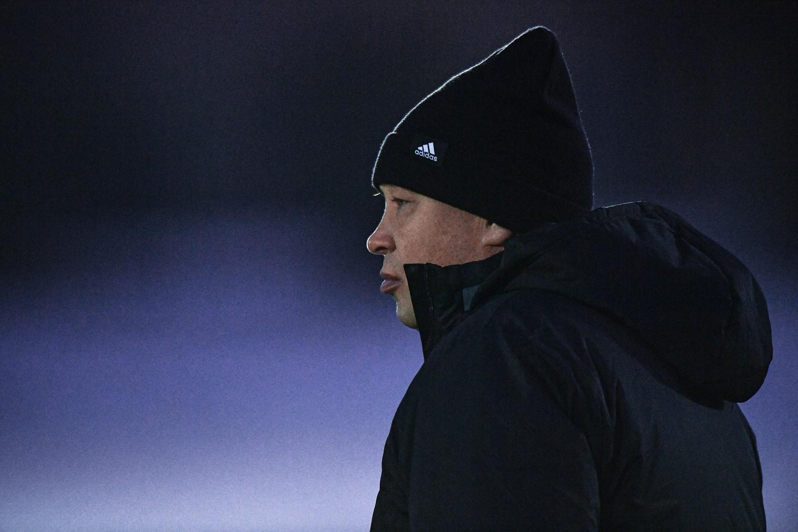 Дембельский аккорд Слуцкого: главный тренер ЦСКА может покинуть клуб в декабре