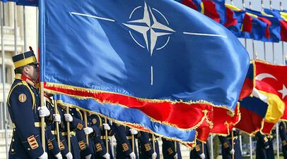 «Трамп не зря критикует НАТО»: в Лондоне призвали альянс прислушаться к новому президенту