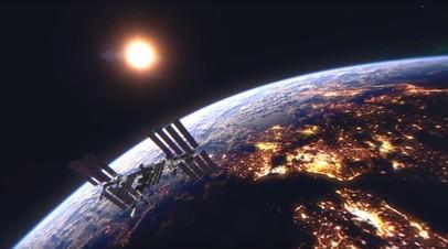 «Космос 360»: что осталось за кадром панорамной съёмки