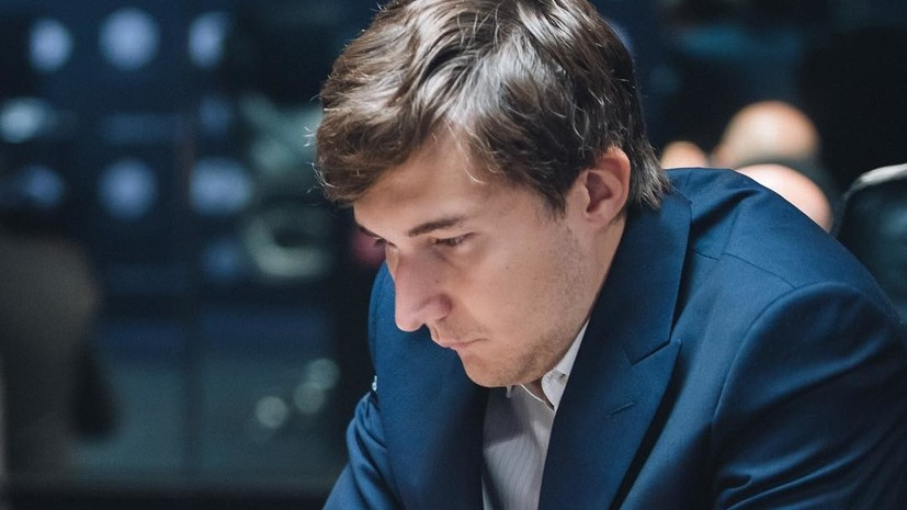 Мат из Норвегии: Карлсен победил Карякина и остался чемпионом мира по шахматам