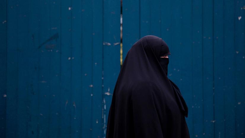 Без веры в государстве: как Словакия сопротивляется исламизации