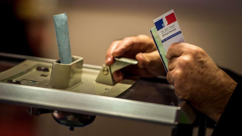 «Он избежал позора»: политики Франции об отказе Олланда выдвигаться на новый срок