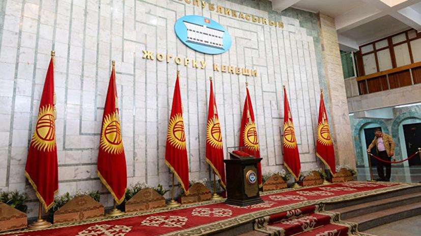 «Повысят зарплаты — вернусь домой»: киргизы о президентских выборах в 2017 году