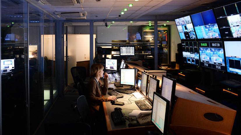 Дебаты для народа: Общественная палата просит час эфирного времени на федеральных каналах