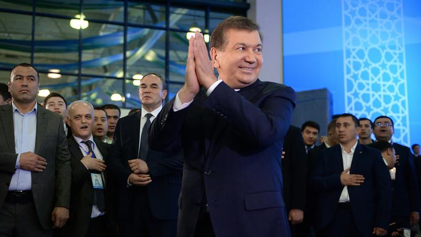 Настоящий преемник: какую политику будет проводить новый президент Узбекистана