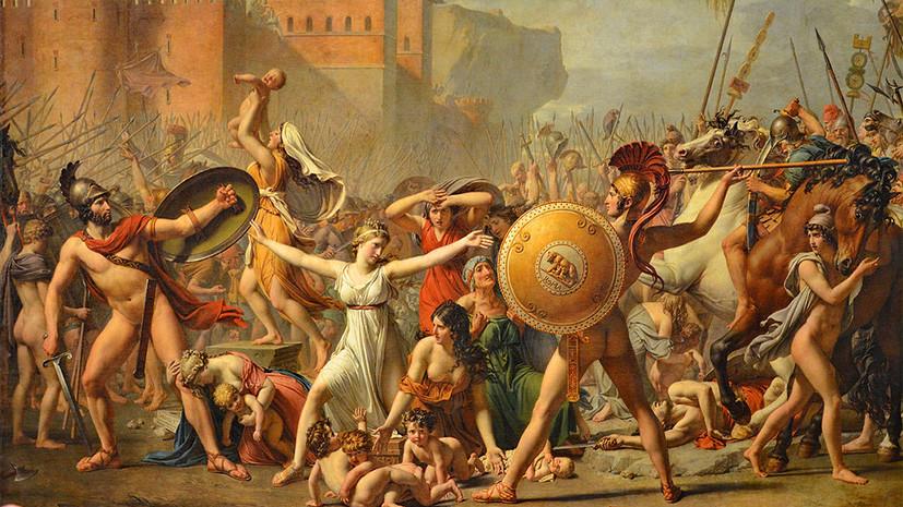 Невидимый враг древних: у жителей Римской империи диагностировали малярию