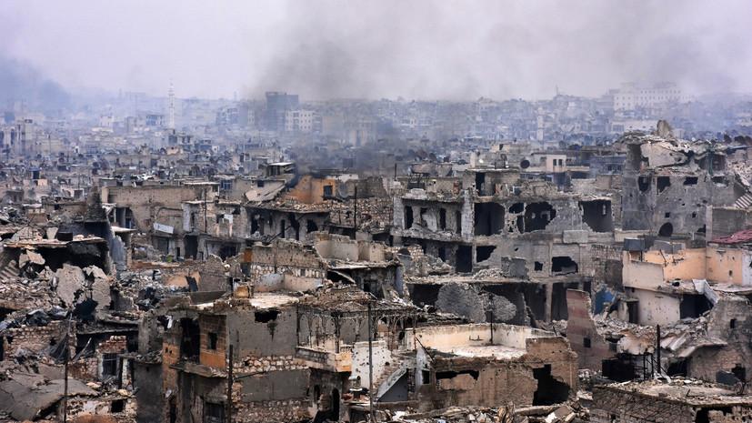 Право вето: Россия и Китай не пропустили резолюцию по Алеппо в ООН
