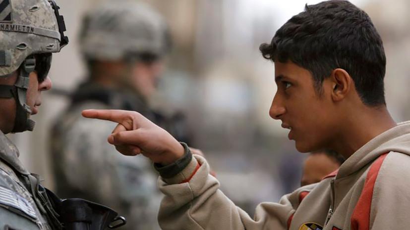 Иракский просчёт: Обама признал вину США в зарождении ИГ